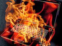 Cara Mengetahui Suhu Laptop