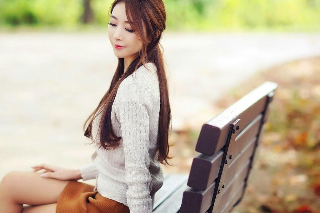 Seo Yeon Seo Eveyday Beauty Park