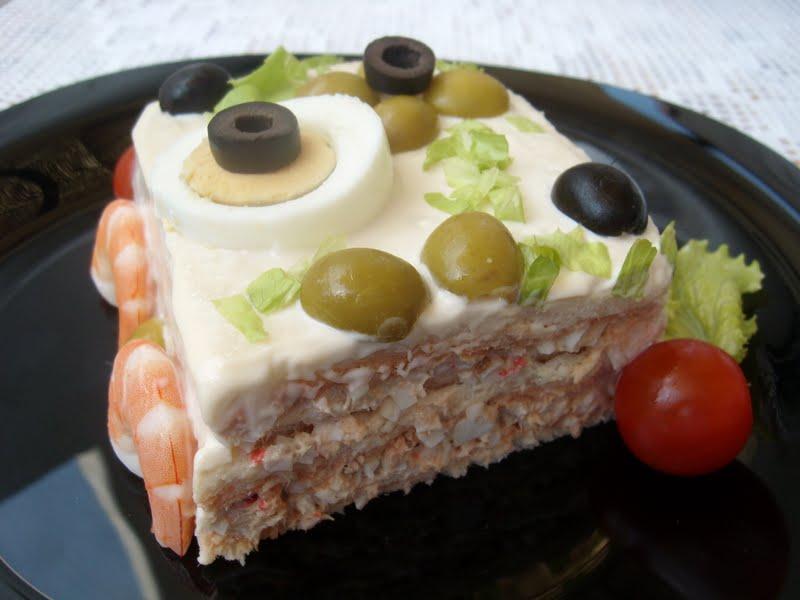 La Cocina De Los Inventos Pastel Frio De Pan De Molde