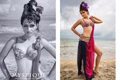 Tania Deen Bikini photos