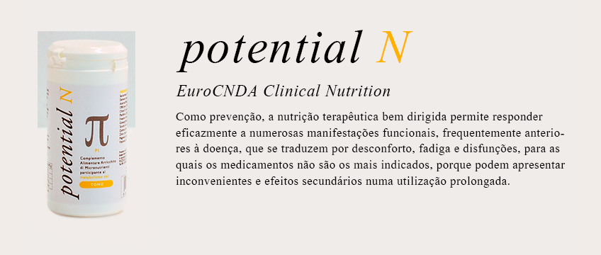 EUROCNDA CLINICAL NUTRITION