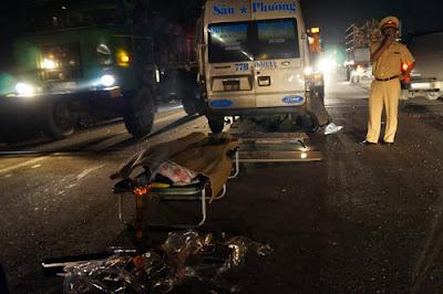 thế giới lốp, lop xe, lốp xe ô tô, giá lốp, gia lop, Tai nạn xe khách kinh hoàng ở Quảng Nam