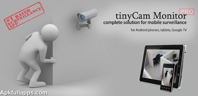 tinyCam Monitor PRO v4.3.1