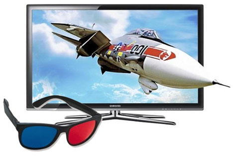 Watch 3D Half-SBS Movies OR Any Regular Movie on Your PC in Anaglyph 3D