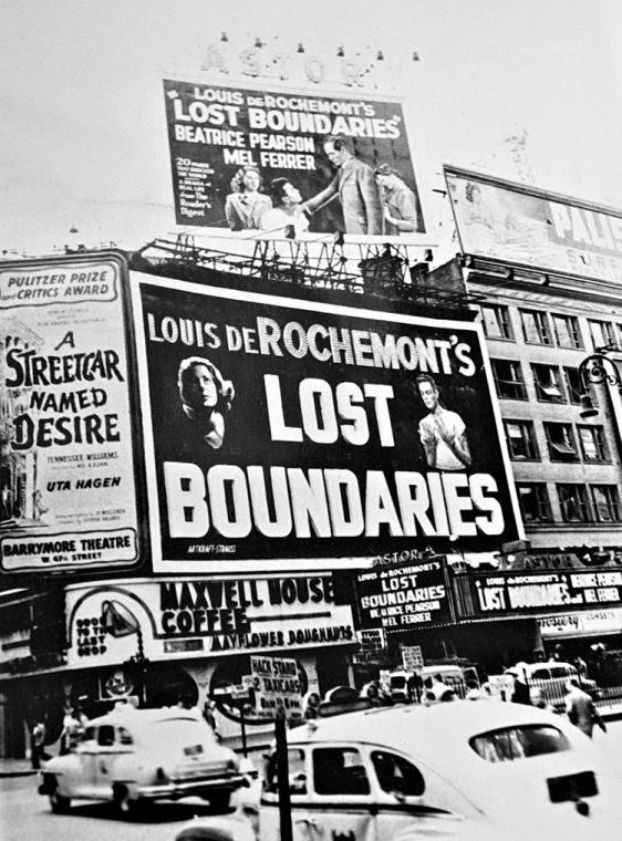 Lost Boundaries 1949