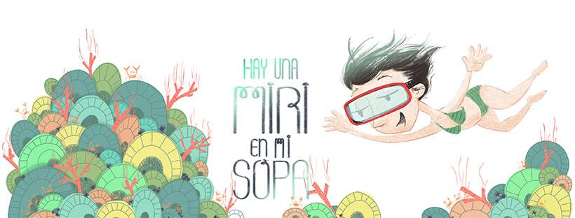Blog Personal de Miriam Rodríguez (Ilustración)
