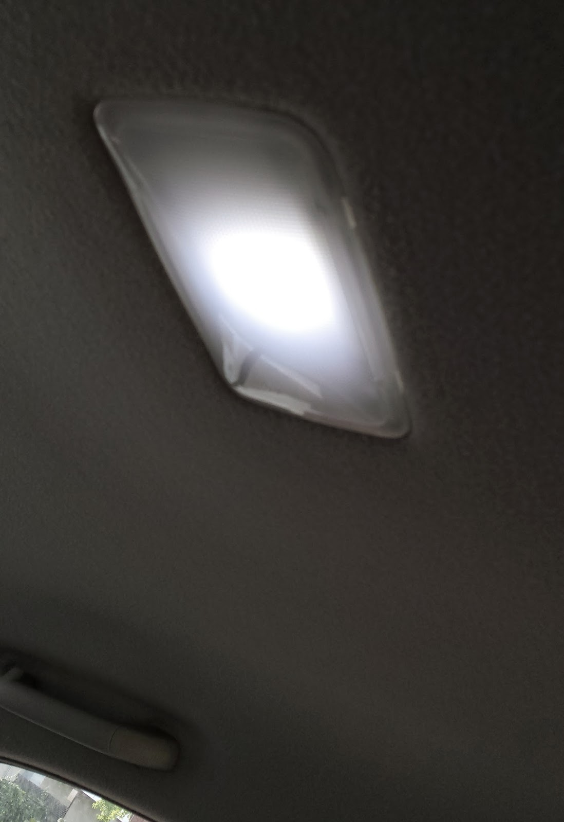 Cheap upgrade led interior dome light 2003 corolla toyota report this image arubaitofo Images