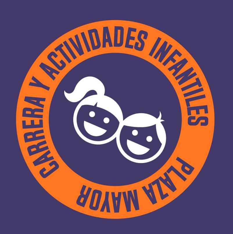 CARRERAS Y ACTIVIDADES INFANTILES!!