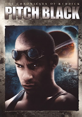 Pitch Black (Riddick 1) (2000) Online