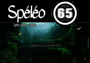 Spéléo 65