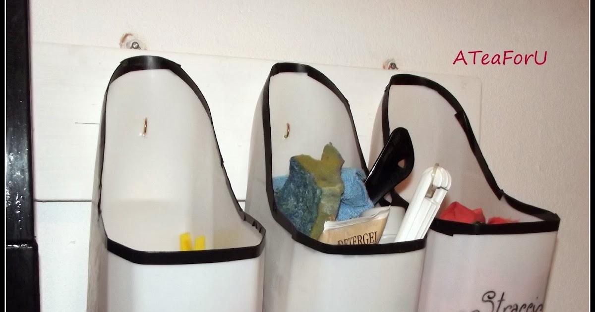 Tea for U: Organizzare la lavanderia Tea
