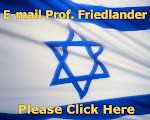 Jerusalem Defender Lectures