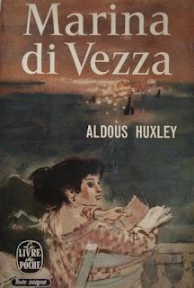 Marina di Vezza - Aldous Huxley