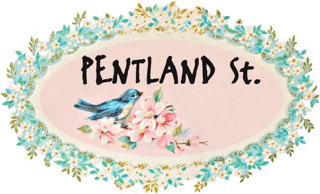 Pentland St.