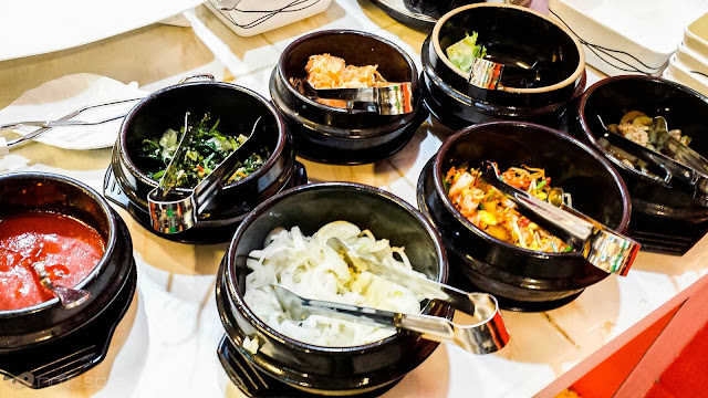 Matgalne Korean Restaurant