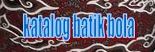 katalog batik bola