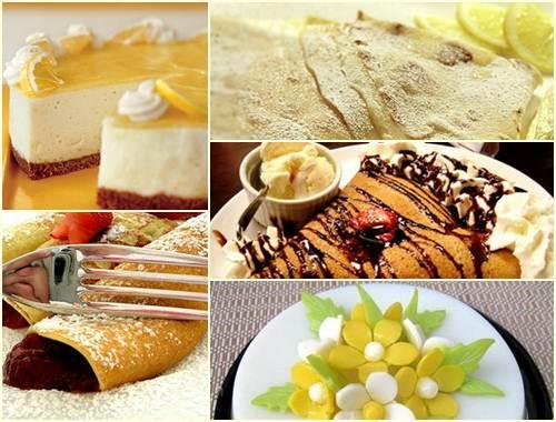 Oxy Bakery - Mê mẩn với các loại bánh ngon, diemanuong365