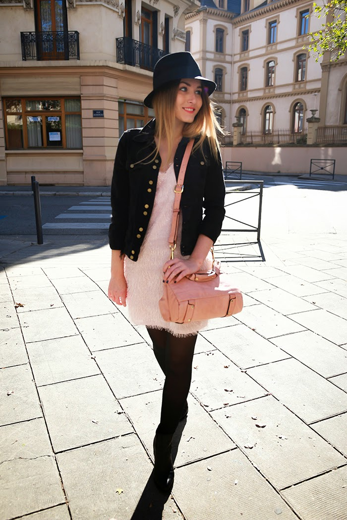 french blogger