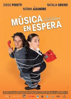 Ver online:Musica en espera (2009)