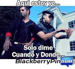 imagen para el blackberry