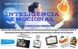 Curso Inteligencia Emocional On Line