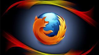 Mempercepat Browser Mozilla