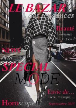Pdf gratuits le bazar des tendances magazine de mode - Magazine de decoration interieure gratuit ...