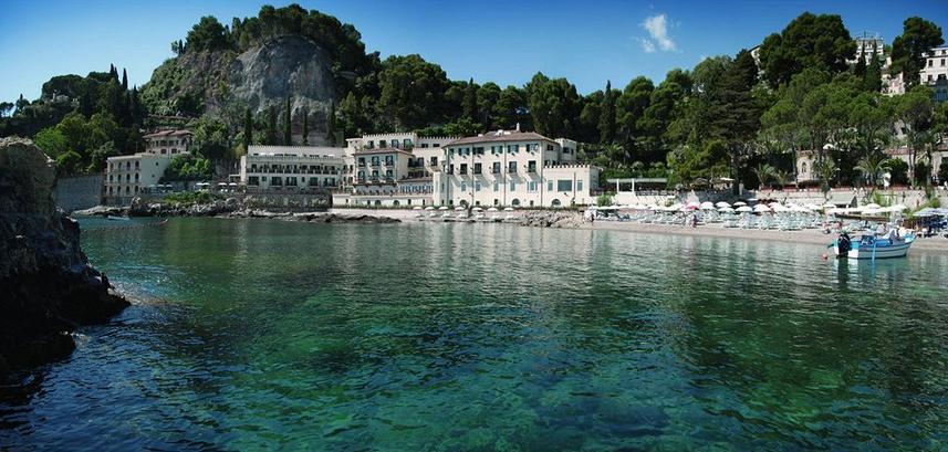 Villa Sant'Andrea 5*