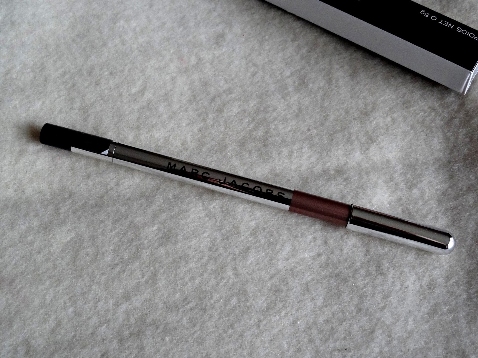 Marc Jacobs Beauty Highliner Gel Eye Crayon in Ro(Cocoa)