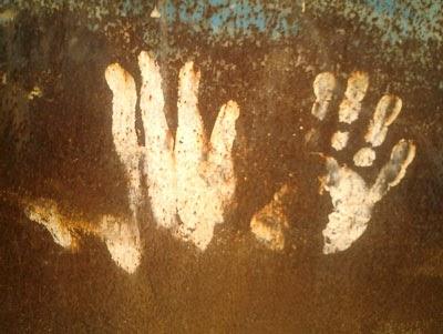 Corrosion - Rust & Acid - No Gloss