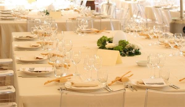 Matrimonio In Corso Trendyness Il Tavolo Imperiale