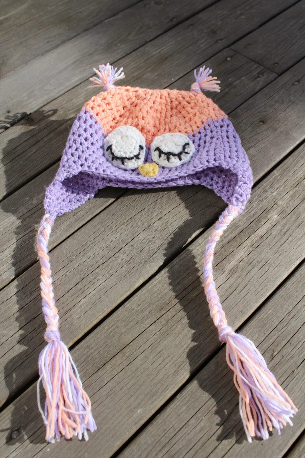 owlbeanie