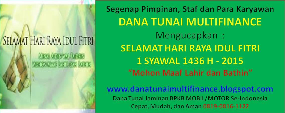 SELAMAT HARI RAYA IDUL FITRI 1436  H - 2015