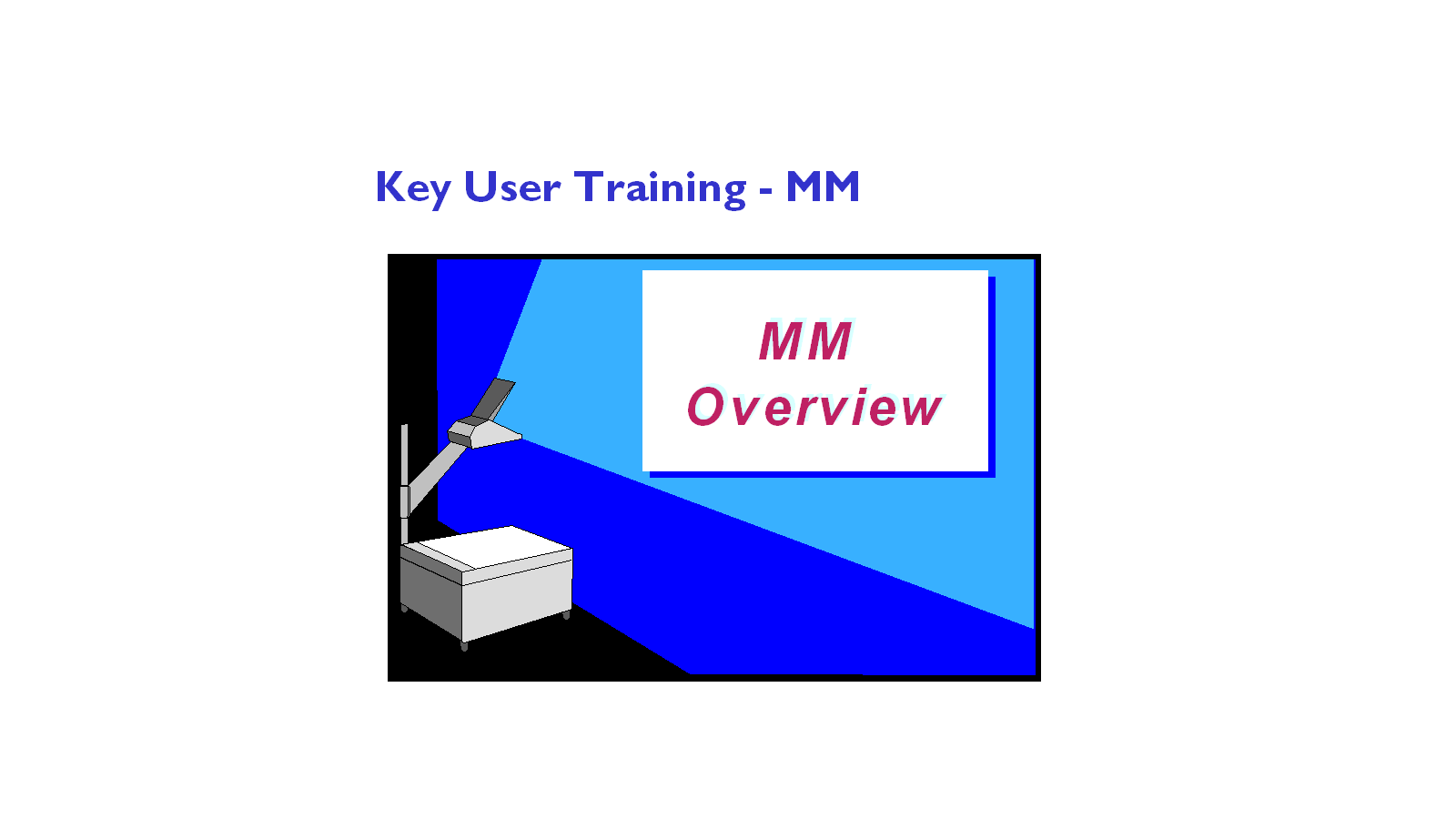 Sap mm end to end concepts sap material management sap mm end to end concepts malvernweather Choice Image