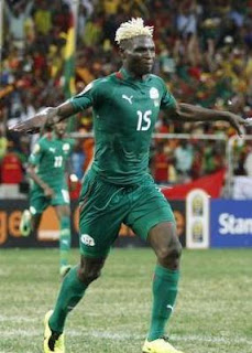 Aristide bance celebration