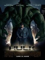 El Increíble Hulk DVDRip Español Latino Descargar 1 Link