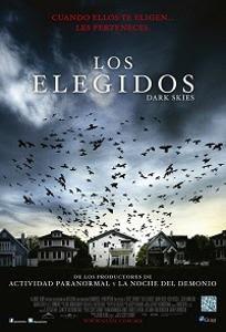 Los Elegidos (2013) - Latino