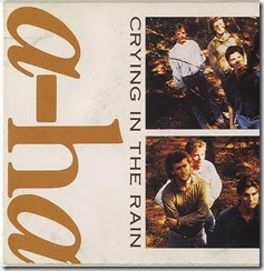 A-ha - Crying In The Rain