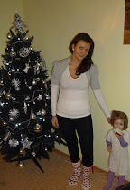 2010 Karácsonyán Dorkámmal:))