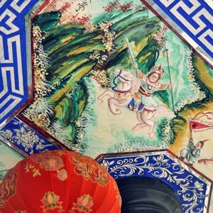 Chinese Art, Malaysia
