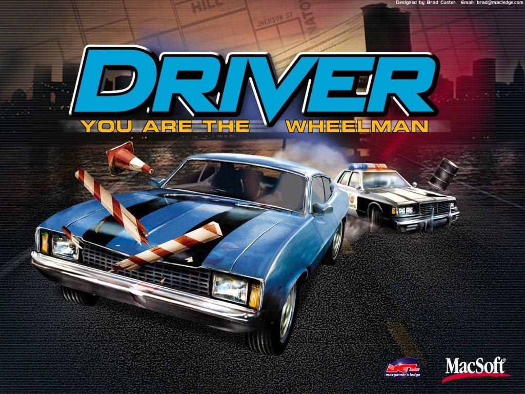تحميل لعبة driver 2 كاملة للكمبيوتر