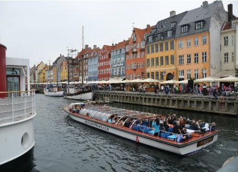 best travel destinations nyhavn copenhagen the beauty of new haven. Black Bedroom Furniture Sets. Home Design Ideas