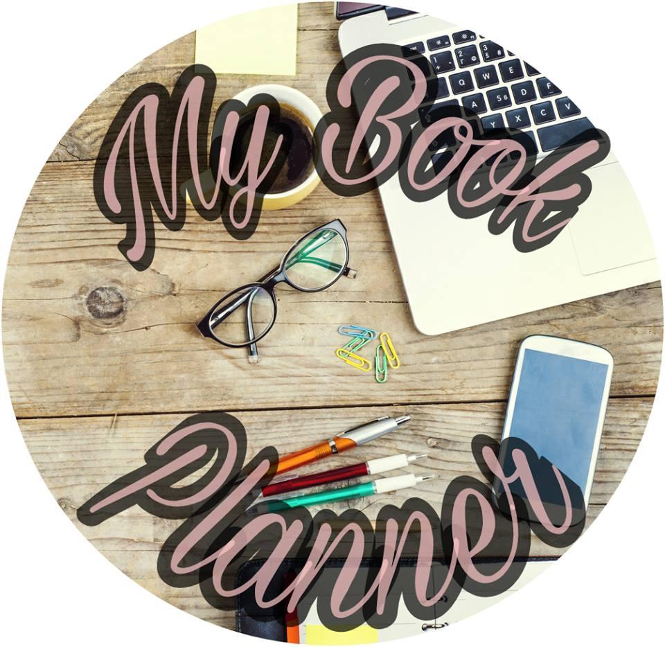 Service Presse en partenariat avec My Book Planner