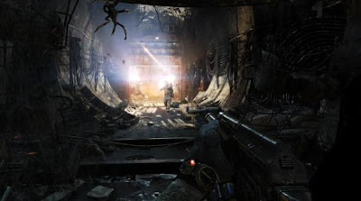 Metro: Last Light Limited Edition Screenshots 2
