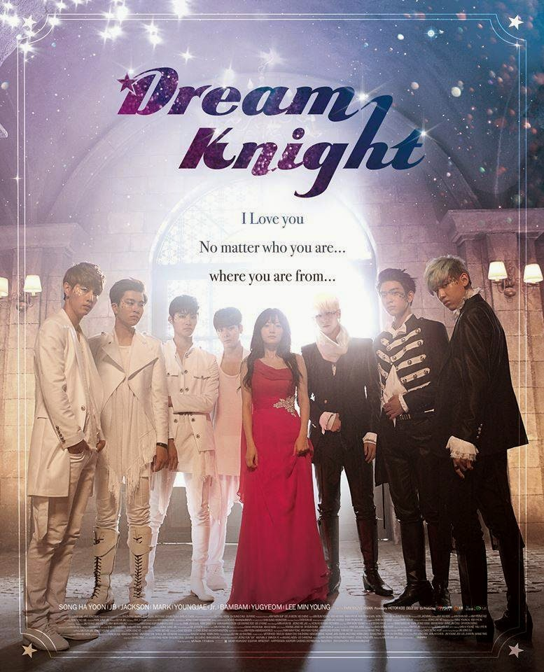 Drama Korea Dream Knight Subtitle Indonesia