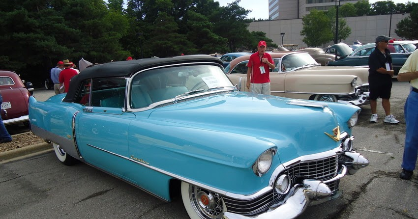 Car Shows In Kansas City This Weekend