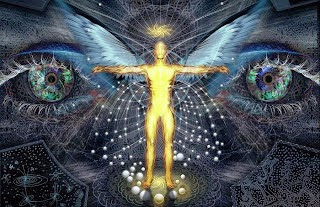 Earth's Ascension: Decoded - How earth is Rapidly moving to new age of advance DNA with increasing amount of  Cosmic energies