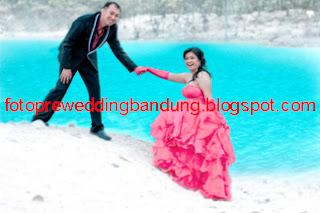 fotograferpreweddingbandungkawahputih