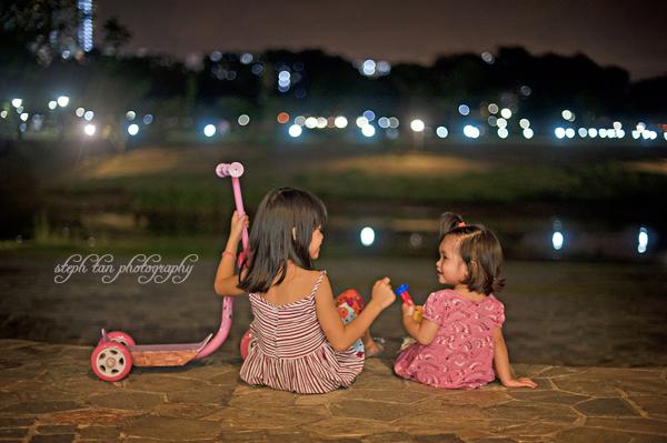 Bishan Park Play