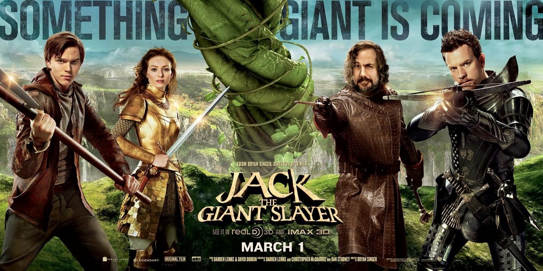 Jack the Giant Slayer (2013)   Mening van een Filmfreak